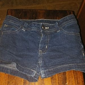 Youth girls shorts